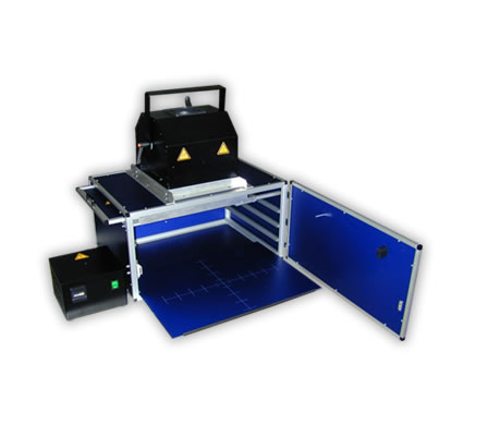 UV Systeme - UV-Lightbox 450